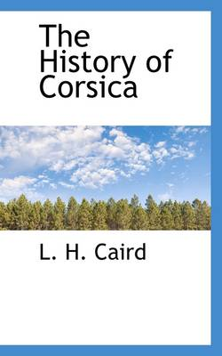 The History of Corsica