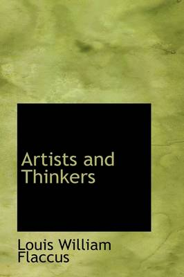 Artists and Thinkers