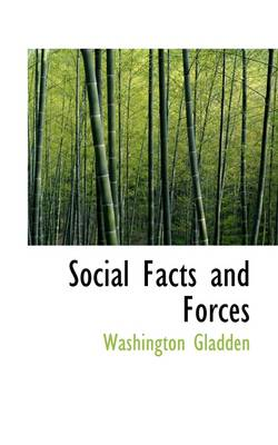 Social Facts and Forces