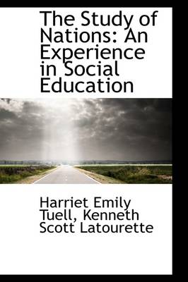 The Study of Nations: An Experience in Social Education