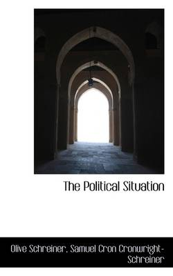 The Political Situation