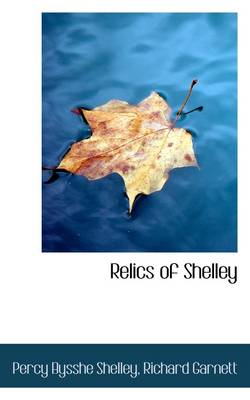 Relics of Shelley