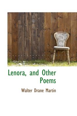 Lenora, and Other Poems