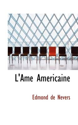 L'Ame Americaine