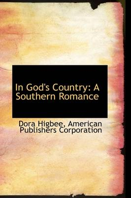 In God's Country: A Southern Romance