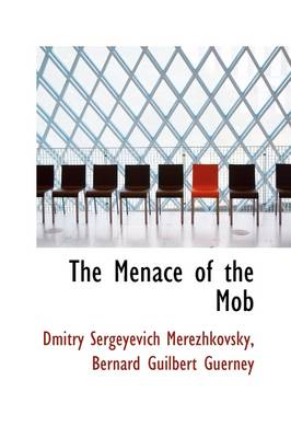 The Menace of the Mob