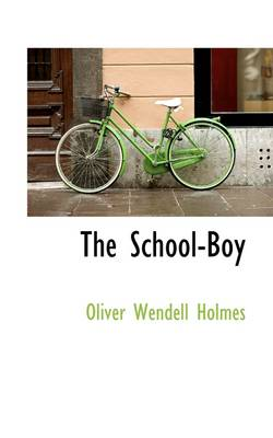 The School-Boy