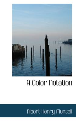 A Color Notation