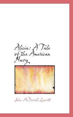 Alicia: A Tale of the American Navy