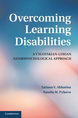 Overcoming Learning Disabilities