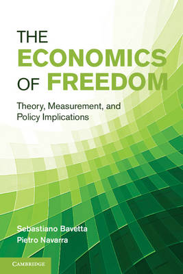 The Economics of Freedom: Theory, Measurement, and Policy Implications
