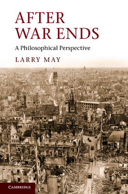 After War Ends: A Philosophical Perspective