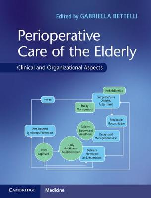 Perioperative Care of the Elderly: Clinical and Organizational Aspects