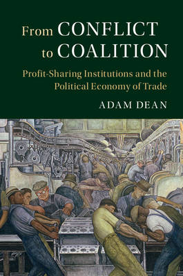 From Conflict to Coalition: Profit-Sharing Institutions and the Political Economy of Trade