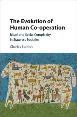 The Evolution of Human Co-operation: Ritual and Social Complexity in Stateless Societies