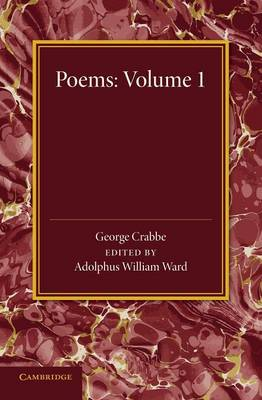Poems: Volume 1