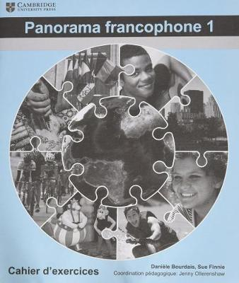 Panorama francophone - Level 1 - Cahier d'exercices