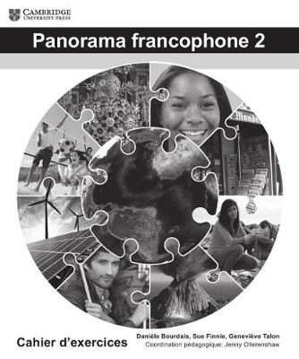 Panorama francophone - Level 2 - Cahier d'exercices