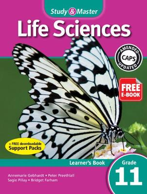 Study & Master Life Sciences Learner's Book Learner's Book