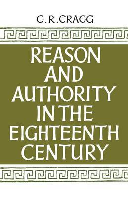 Reason and Authority in the Eighteenth Century