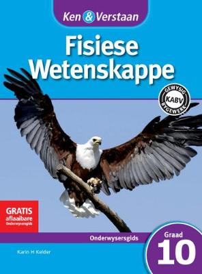 Study and Master Physical Sciences Grade 10 CAPS Teacher's File Afrikaans Translation