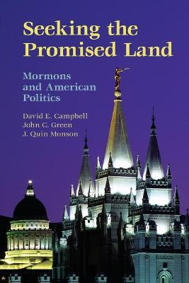 Seeking the Promised Land: Mormons and American Politics