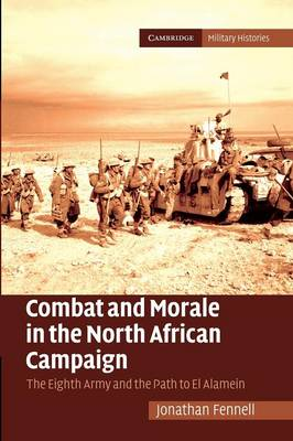 an analysis of the campaign for north africa and the battle of el alamein