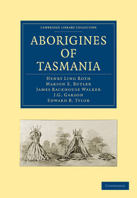 Aborigines of Tasmania