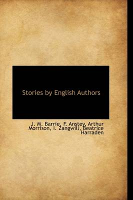 Stories by English Authors