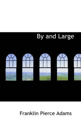 By and Large
