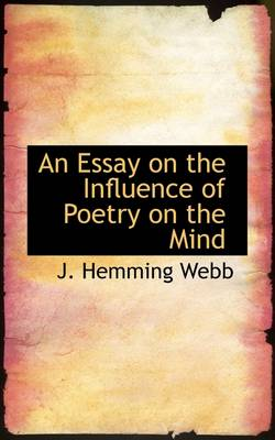 An Essay on the Influence of Poetry on the Mind