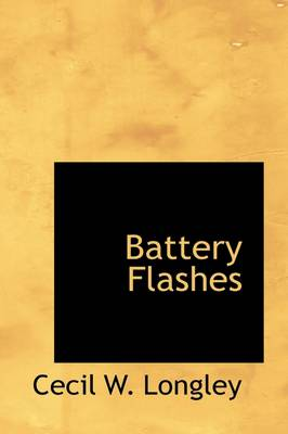 Battery Flashes
