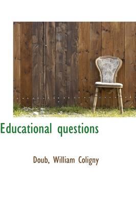 Educational Questions