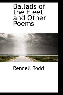 Ballads of the Fleet and Other Poems