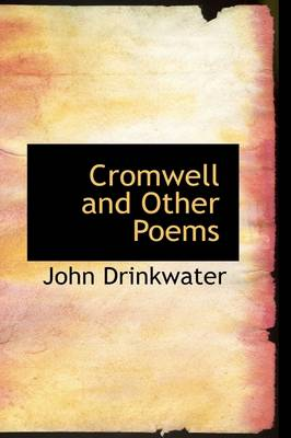 Cromwell and Other Poems