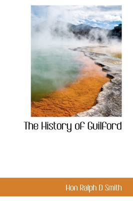 The History of Guilford