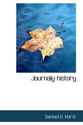 Journaly-History