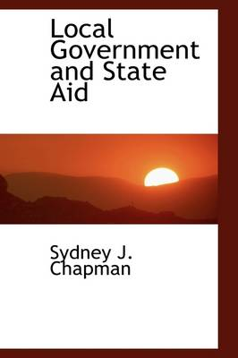 Local Government and State Aid