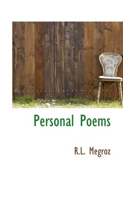 Personal Poems