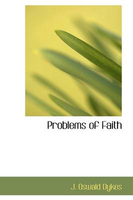 Problems of Faith