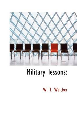 Military Lessons