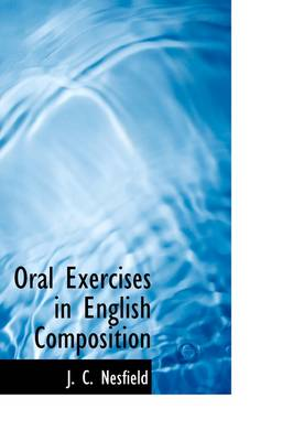 Oral Exercises in English Composition