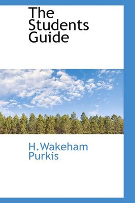The Students Guide