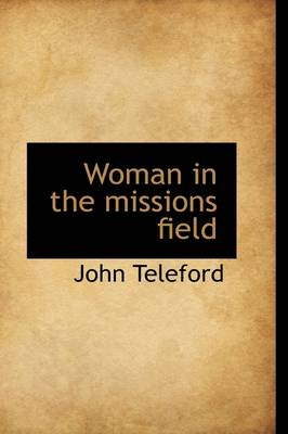 Woman in the Missions Field