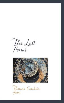 The Last Poems