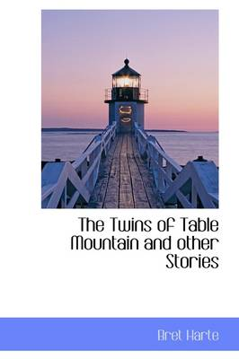 The Twins of Table Mountain and Other Stories