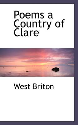 Poems a Country of Clare