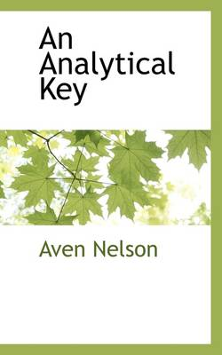 An Analytical Key
