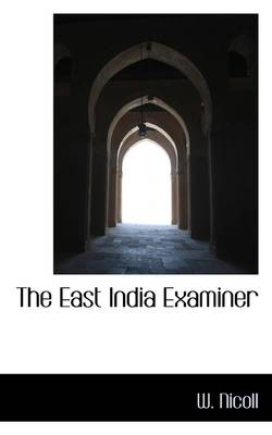 The East India Examiner