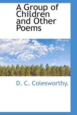 A Group of Children and Other Poems